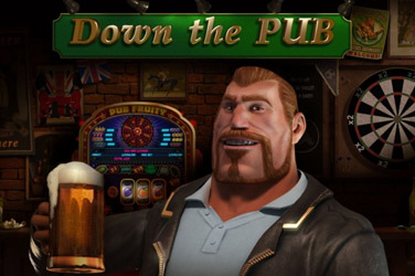 Down The Pub